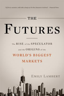 The Futures By Lambert, Emily